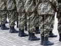Кабмин повысил пенсии военнослужащим