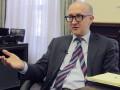 Главу квалификационной комиссии судей лишили полномочий