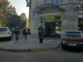 Силовики обыскивают банк Порошенко в Киеве: Что происходит