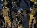 На избиения пожаловались около 700 белорусов