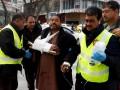 В Кабуле при атаке на церемонию с участием премьера погибли 27 человек
