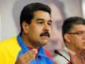 За оппозицией в Венесуэле стоят США – Мадуро