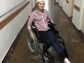 ДТП в Харькове: одна из пострадавших рассказала о своем состоянии