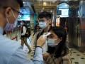 Коронавирус в Китае: число жертв превысило 2800
