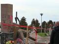 В Польше готовы восстановить памятник воинам УПА после раскопок