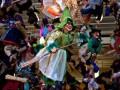 В Италии пятилетняя девочка умерла, испугавшись ведьмы