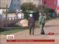 Родители российского ГРУшника Александрова прогнали украинских журналистов