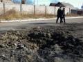 Всю ночь в Донецке не смолкали звуки канонады - соцсети