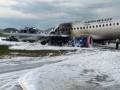 Пилот сгоревшего SSJ-100 рассказал подробности аварии