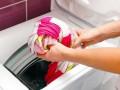 В России девочка погибла, упав в стиральную машину