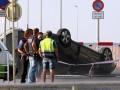 Теракт в Испании: появилось видео ликвидации террориста