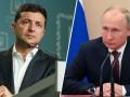 Зеленский готов к встрече с Путиным - глава МИД