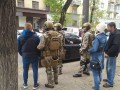 На Днепропетровщине банда рэкетиров вымогала деньги у аграриев