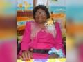Самая пожилая американка раскрыла секрет долголетия