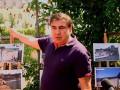 Саакашвили призвал Яценюка умерить аппетиты Мартыненко