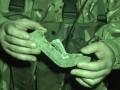 Боевики обстреляли фосфорными минами позиции ВСУ