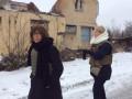 Депутат Европарламента задокументировала доказательства преступлений против Украины в Авдеевке
