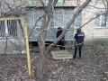 В Одессе от переохлаждения умерла женщина