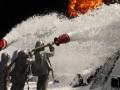 В России горел танковый завод