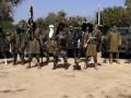 В Нигерии боевики захватили сотни заложников