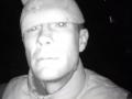 Правонарушитель ударил ножом в полицейского при задержании