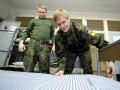 Финским резервистам рассылают повестки