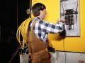 Оккупационные власти Евпатории заявили о дефиците электриков