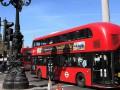 В Лондоне запретили рекламу фастфуда в транспорте