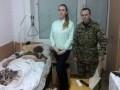 В Виннице избили волонтера БФ Архангел