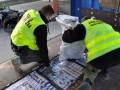 В Польше задержаны контрабандисты за торговлю сигаретами из Украины