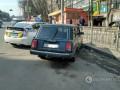 В Киеве у женщины забрали рюкзак с миллионом гривен - СМИ