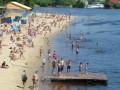 С начала года в Украине утонули более 600 человек