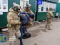 СБУ задержала террориста