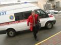 В Каменском трое школьников отравились неизвестной жидкостью