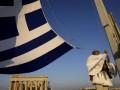 Грецию могут исключить из Шенгенской зоны