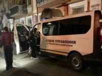 В Киеве на Подоле произошло убийство