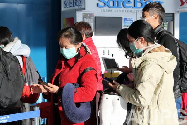 Власти Китая призвали не бояться людей покинувших Ухань