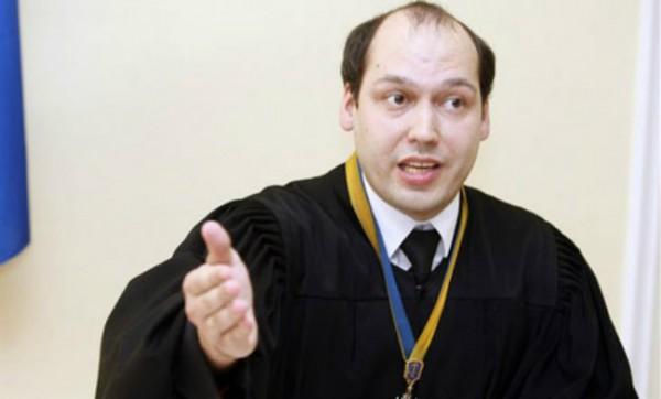 В ЕС увидели прогресс в украинской судебной реформе после голосования  в Раде конституционных поправок - Цензор.НЕТ 558