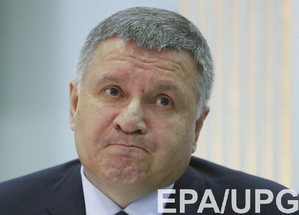 Аваков не уйдет в отставку