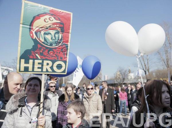 Кириленко предложил праздновать День космонавтики 19 ноября