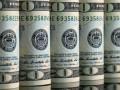 К закрытию межбанка доллар подорожал на 38 копеек