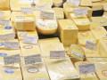 Сегодня Таможенный союз повышает ввозные пошлины на ряд молочных товаров