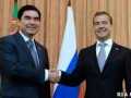 Россия и Туркменистан обсудят Транскаспийский газопровод