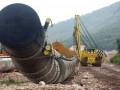 Газпром запустил строительство сербского участка газопровода в обход Украины