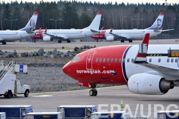 Сейчас трансатлантический рейс из Дублина в Нью-Йорк стоит от $655 до $2755