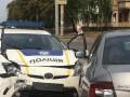 В Кривом Роге случилось ДТП с участием полицейских