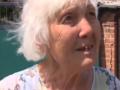 Жительница Марьинки о боевиках: Немцы были добрее, чем эта падаль