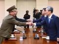 КНДР и Южная Кореи договорились об отводе оружия с границы
