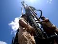 Украина поручила бурить скважины иностранцам