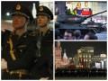 В Москве отрепетировали парад. Смотреть в окна 9 мая запретили